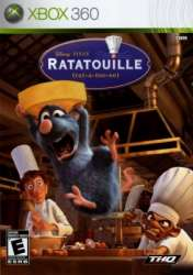 Ratatouille .Disney.Pixar