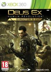 Deus Ex - Human Revolution. Directors Cut torrent