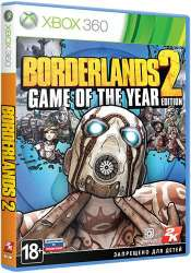Borderlands 2 - Game of the Year Edition torrent