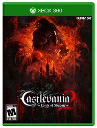 Castlevania.Lords Of Shadow 2 torrent