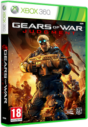Gears of War.Правосудие / Gears of War.Judgment