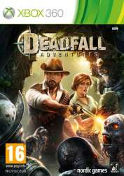 Deadfall.Adventures