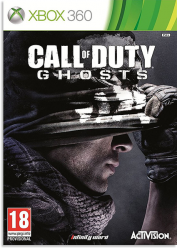 Call of Duty: Ghosts torrent