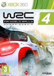 WRC 4:FIA World Rally Championship torrent