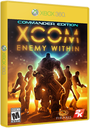 XCOM-Enemy Within torrent