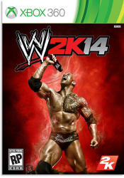 WWE.2K14