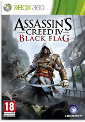 Assassins Creed IV: Black Flag / Assassins Creed 4.Чёрный Флаг torrent