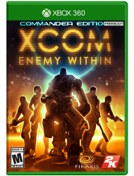 XCOM. Enemy Within