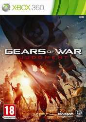 Gears of War. Правосудие / Gears of War. Judgment