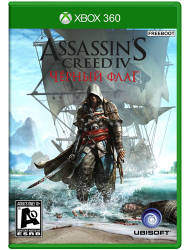 Assassins Creed 4. Чёрный Флаг / Assassins Creed IV. Black Flag
