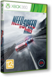 Need for Speed. Rivals