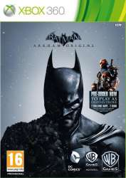 Batman. Летопись Аркхема / Batman. Arkham Origins + DLC