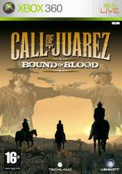 Call of Juarez. Bound in Blood