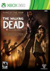The Walking Dead: Game of the Year Edition torrent