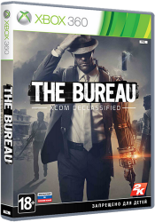 The Bureau. XCOM Declassified