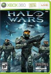 Halo Wars (GLoBAL) torrent