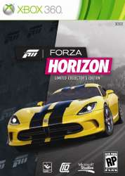 Forza Horizon torrent