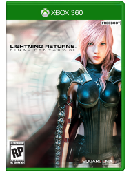 Lightning Returns: Final Fantasy XIII torrent
