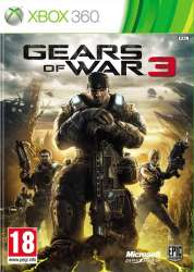 Gears Of War 3 - 60 FPS Edition torrent