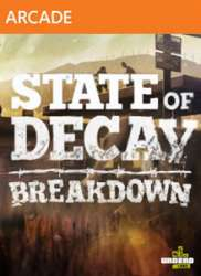 State of Decay: Breakdown torrent