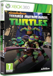 Teenage Mutant Ninja Turtles torrent