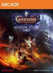 Castlevania. Lords of Shadow - Mirror of Fate HD torrent