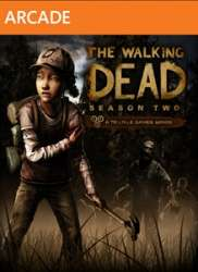 The Walking Dead. Season Two