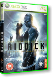 Хроники Риддика: Assault on Dark Athena / The Chronicles of Riddick: Assault on Dark Athena torrent