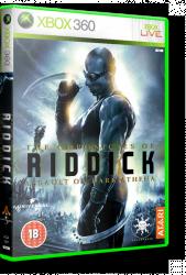Хроники Риддика: Assault on Dark Athena / The Chronicles of Riddick: Assault on Dark Athena