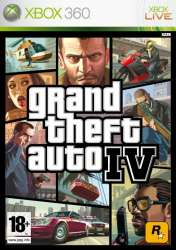 GTA IV / Grand Theft Auto 4 + DLC