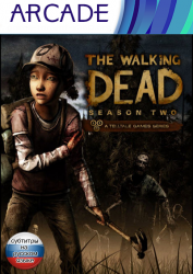 The Walking Dead - Season Two torrent
