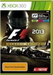 Formula 1 / F1 2013 - Classic Edition