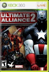 Marvel - Ultimate Alliance 2