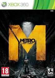 Метро 2033: Луч надежды / Metro: Last Light