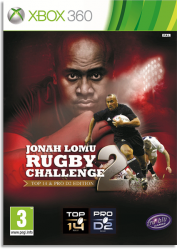 Jonah Lomu Rugby Challenge 2 torrent