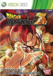 Dragon Ball Z. Battle of Z