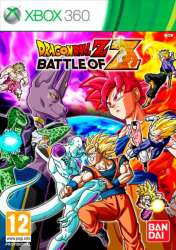 Dragon Ball Z -Battle of Z