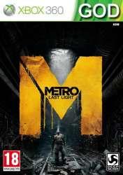 Metro. Last Light / Метро 2033. Луч надежды + DLC