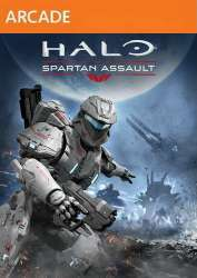 Halo. Spartan Assault torrent