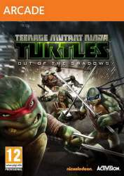 Teenage Mutant Ninja Turtles - Out of the Shadows torrent