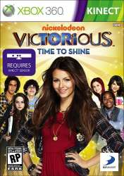 Victorious: Time to Shine torrent