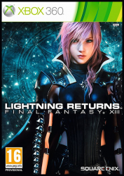 Lightning Returns: Final Fantasy XIII / FF13 torrent
