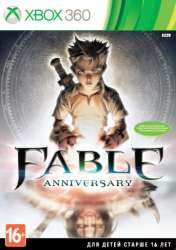 Fable Anniversary torrent
