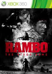 Rambo. The Video Game torrent