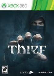 Thief torrent