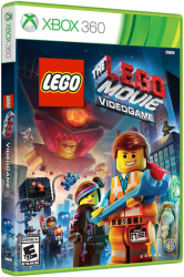 The LEGO Movie Videogame torrent