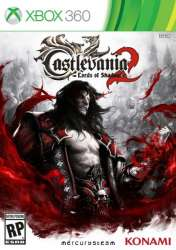 Castlevania - Lords of Shadow 2 torrent