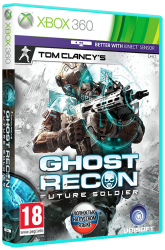 Tom Clancys Ghost Recon. Future Soldier