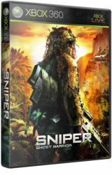 Sniper Ghost Warrior + DLC torrent