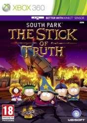 South Park. The Stick of Truth torrent